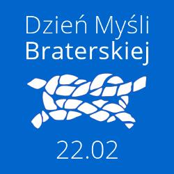 Dzień Myśli Braterskiej 2016