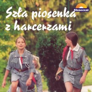 CD S-02 Szła piosenka z harcerzami
