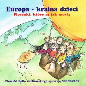 CD S-14 Europa kraina dzieci