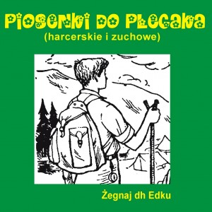 CD  S-16 Piosenki do plecaka