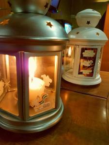 Betlejemskie Światło Pokoju dla Pałacu Młodzieży